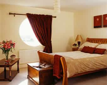 Tiene tu dormitorio buen feng shui - Feng shui colores dormitorio ...