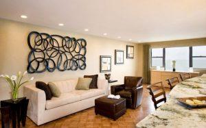 Decorar las paredes de tu hogar de forma fácil y económica