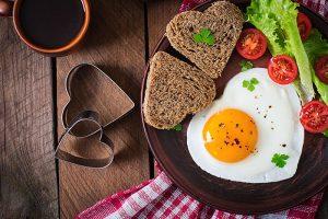 Tips para dejar de comer en exceso por estrés