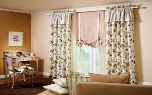 Cómo colgar barras de cortina