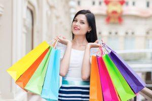¿Cómo evitar los errores al comprar ropa?