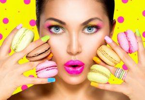 Haz que tu manicure hecha en casa se vea profesional