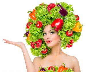 Los beneficios de los alimentos orgánicos