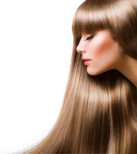 ¿Te queda bien el pelo castaño?