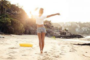 Elimina la celulitis de tu cuerpo