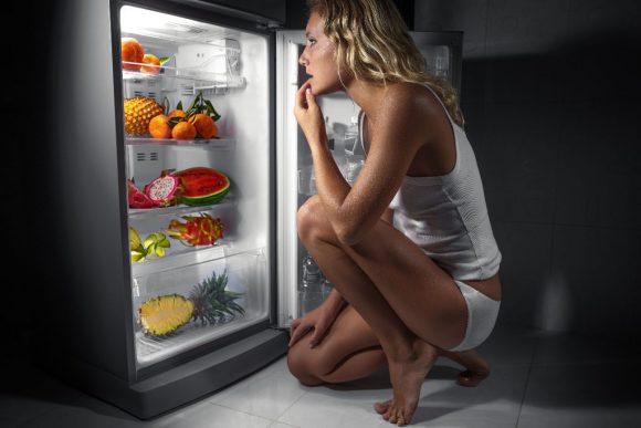 cuidado de las gomas del refrigerador