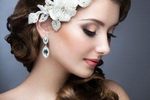 Guía de belleza: novia un mes antes del matrimonio