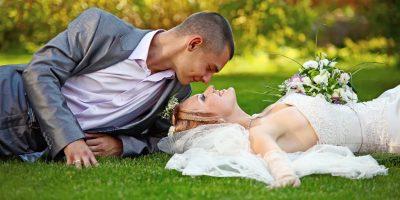 La víspera del matrimonio