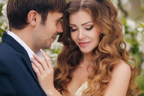 Cinco meses antes del matrimonio