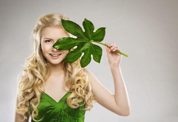 Limpia los muebles con conciencia verde
