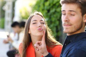 Por qué los hombres le temen al compromiso