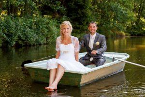 Guía de belleza: novia dos semanas antes del matrimonio