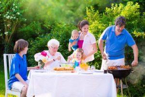 Importancia de conversar en familia