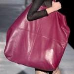 Disminuir los dolores usando el bolso adecuado