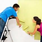 Pinta las paredes de tu pieza