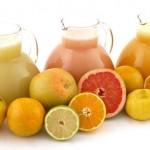 La dieta del ayuno de jugos