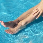 Secretos y novedades para humectar manos y pies