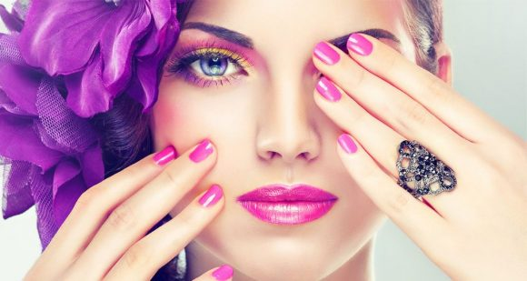 Logra un maquillaje perfecto