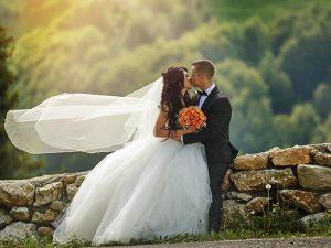 Cómo organizar un matrimonio