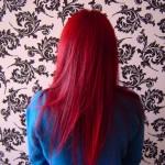 Mantener el color del pelo como recién tinturado