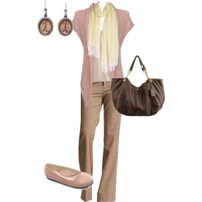 Tipo de ropa para verse delgada