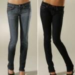 Jeans perfectos según tu tipo de cuerpo