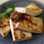 Tofu, una sana alternativa gastronómica