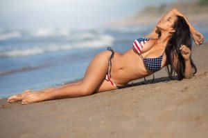 ¿Cómo cuidar los piercings en verano?