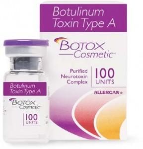 Inglaterra aprueba el Botox para combatir la migraña