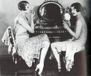 Moda en 1920