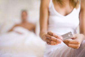 Anticoncepción de urgencia: ¿Funciona?