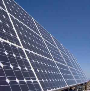 El impacto de la energía solar