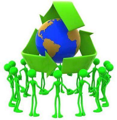 reciclar desde tu hogar