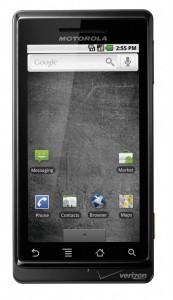 Android X: lo nuevo de Motorola
