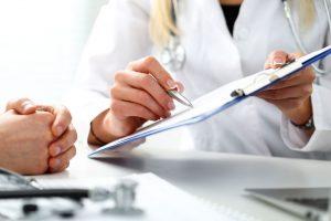 Ligadura de las trompas y Vasectomía