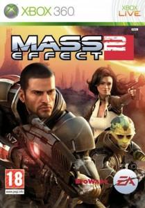 Mass Effect 2 Xbox 360