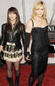 Hija de Madonna lanzará su primera colección para Macy's