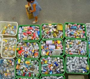 Sin excusa para no reciclar