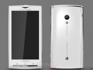 Teléfono Xperia X10