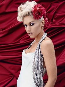Ícono: Gwen Stefani