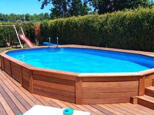 Ya viene: temporada de piscinas