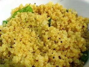 La protección de la quinoa en tu cuerpo