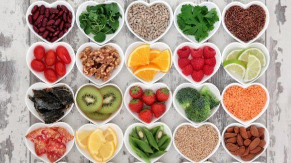 Beneficios de comer saludable
