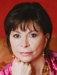 Isabel Allende gana Premio Nacional de Literatura 2010