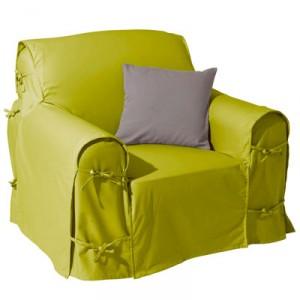 Cómo hacer fundas nuevas para tus sillones