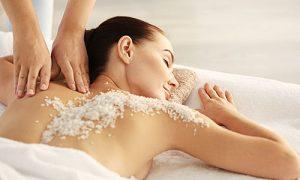 Exfoliación: Renovación y cuidado para tu piel