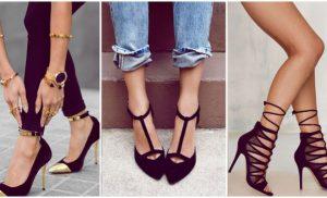 Zapatos peligrosos: cuando no todo se ve mejor a 5 cm del piso