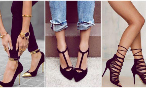 Zapatos peligrosos
