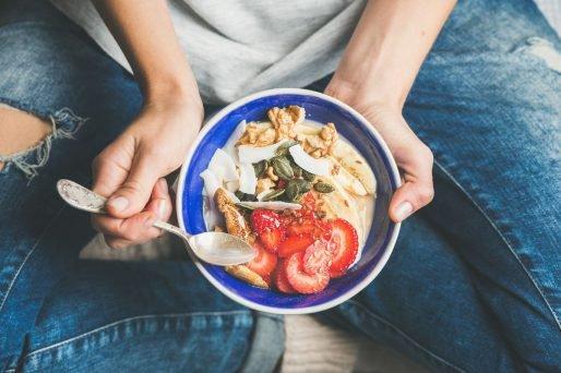 mitos nutricionales que dañan la salud