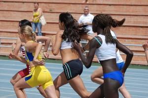 Deporte como antidepresivo
